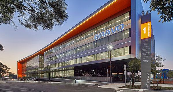 Bravo Office